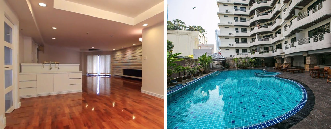 Cosmo-villa-bangkok-apartments-for-rent